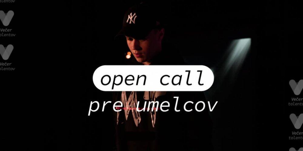 open-call-2
